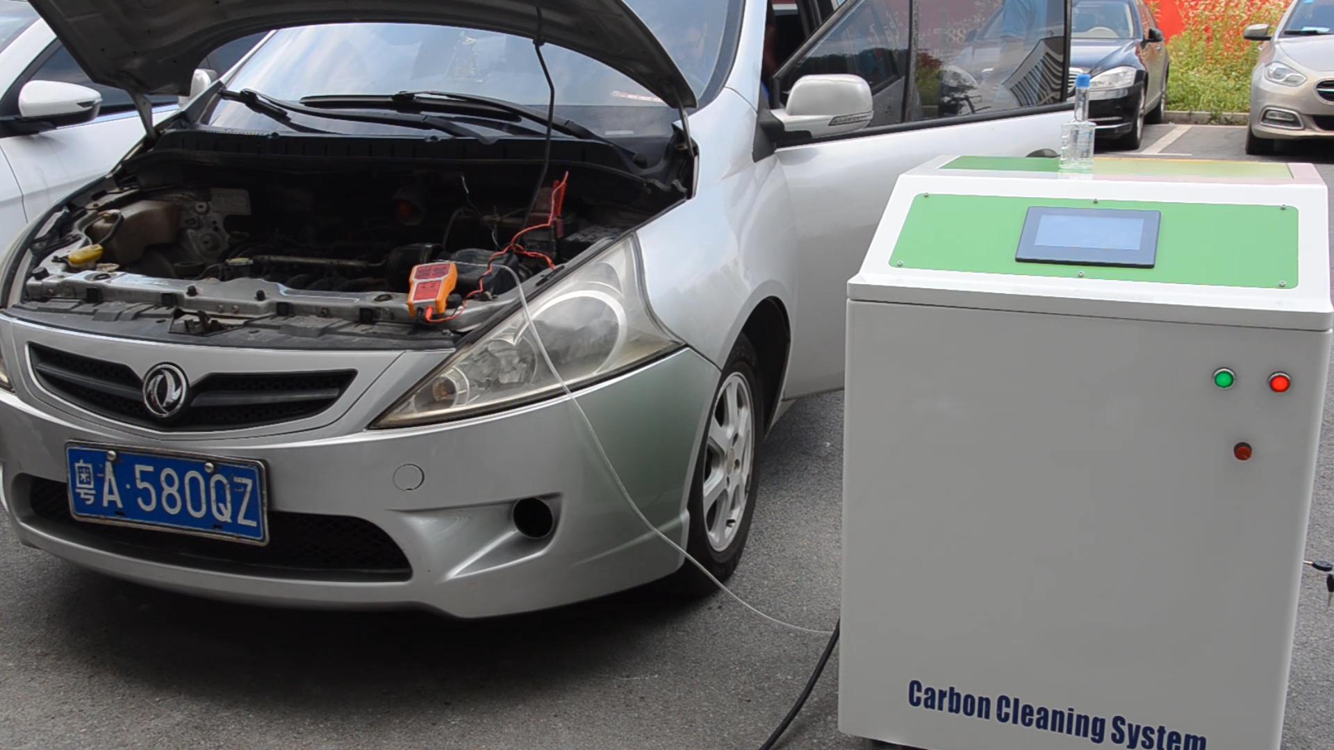 Oxy Hidrogen Hho Gas Mesin Pembersih Karbon Mesin Mobil