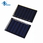 3V Mini Solar Panels 0.15Watt for Home Solar Power System ZW-4030 Epoxy Solar Panel for Solar Teaching aids