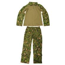 Черный порох/BG наружная тактическая боевая одежда-(без наколенника) камуфляж XXL(Китай)