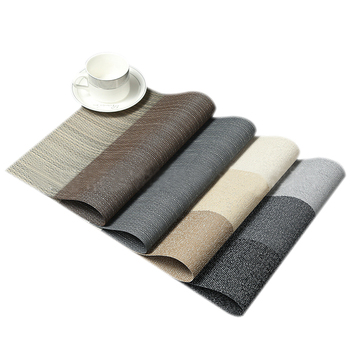 China Manufacturer Whole Placemats