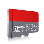Real capacity micro card memory SD card Class 10 8gb 16gb 32gb TF Micro high speed 64gb for smartphones V30