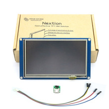 "Nextion NX8048T050 800x480 5.0 ""HMI Intelligente Smart USART UART Seriële Touch Screen <span class=keywords><strong>TFT</strong></span> LCD Module Display voor Arduino"