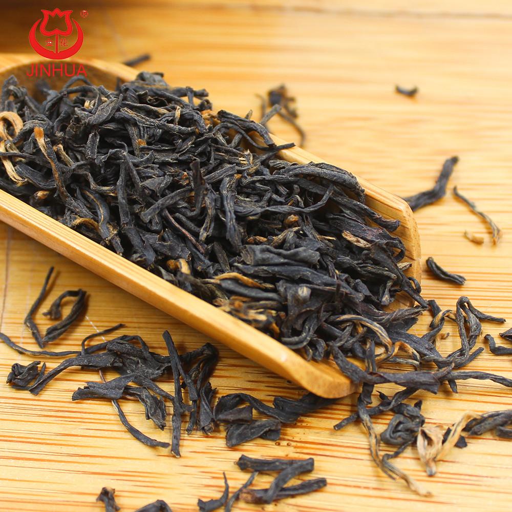 JINHUA Organic Black Tea Bagged 50g - 4uTea   4uTea.com