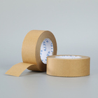 Custom Packaging Sealing Adhesive Packing Reinforced Kraft Paper Tape