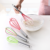 "10"" Kitchen Egg Tool Durable Gift Item Silicone Whisk"
