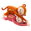 /product-detail/cartoon-snap-on-design-plush-monkey-animal-shape-tissue-box-for-hanging-in-the-car-62270304062.html
