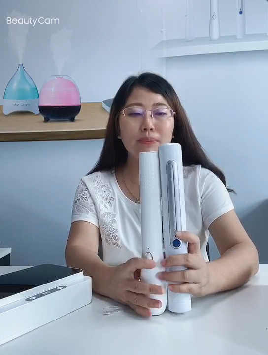 2020 FDA EPA  Haijieer New Portable Rechargeable UV Sterilizing Wand For On the go