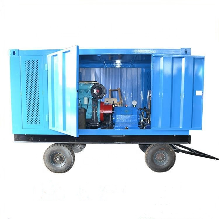 High Pressure Water Blasting Machine For Removing Road Marking Parking Line On Sale Buy Road Line Painting Removing Machine Road Marking Paint
