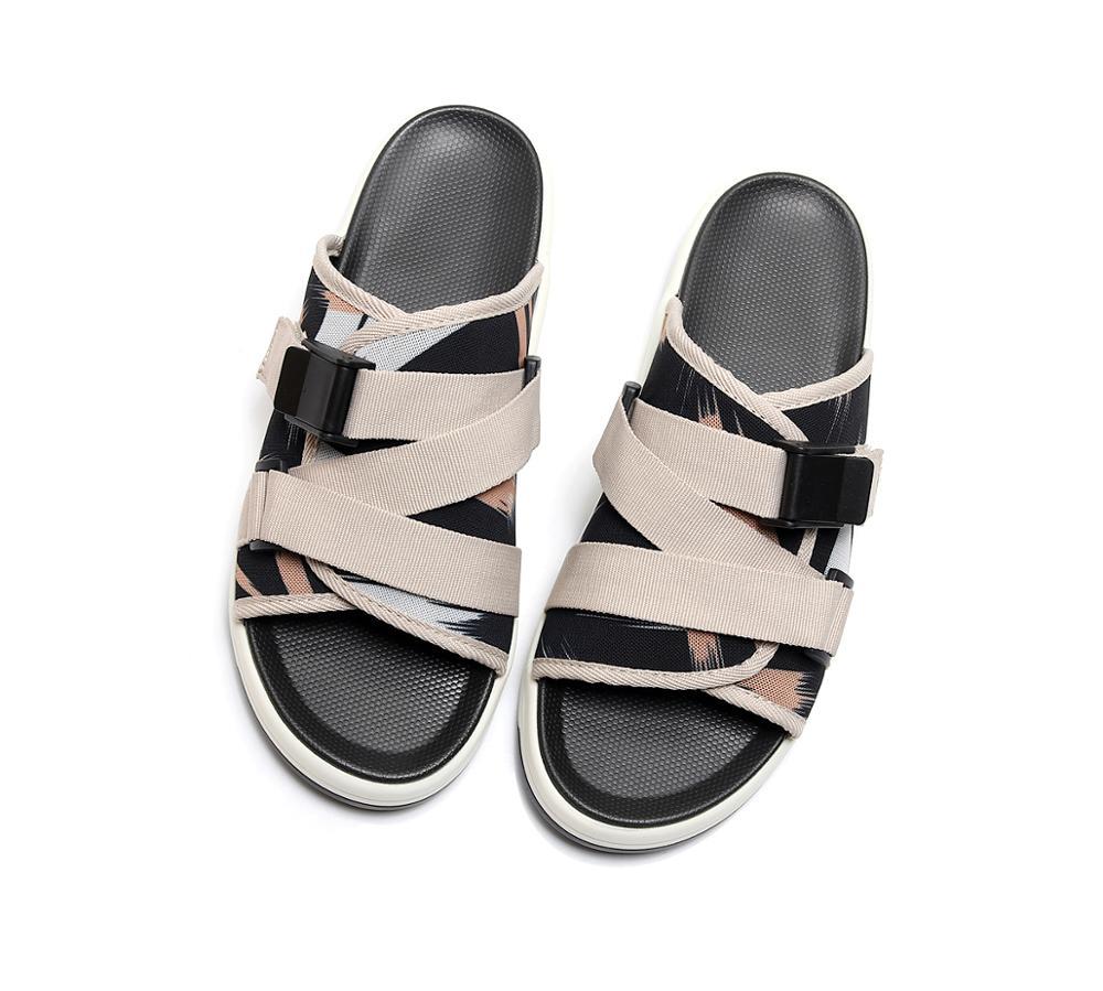 2019 Sandals Fashion Men's Slippers