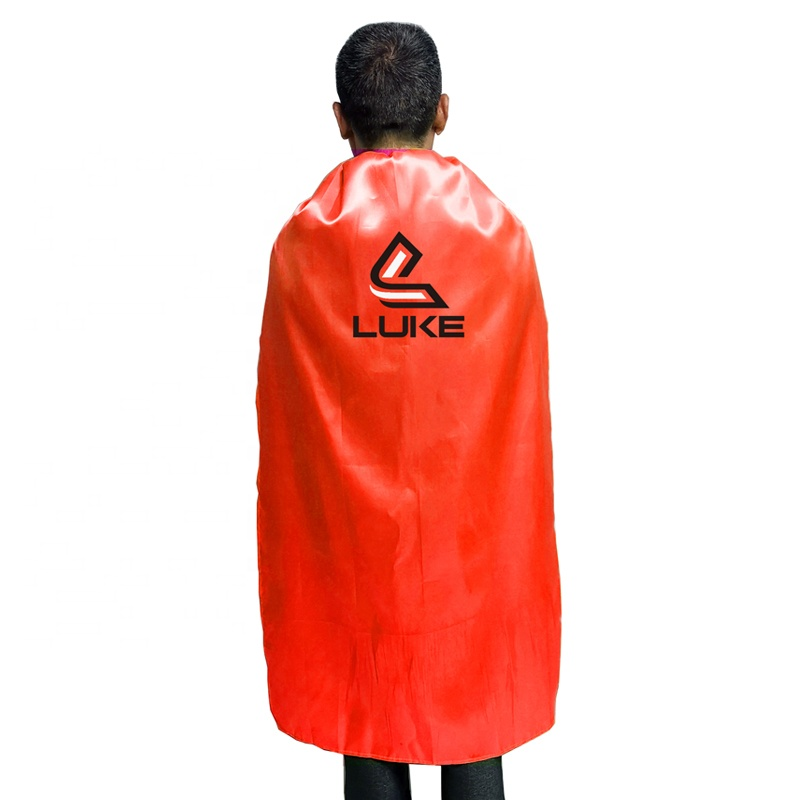 Dress <strong>Kids</strong> Custom Printed Adult <strong>Superhero</strong> Super Hero <strong>Cape</strong>