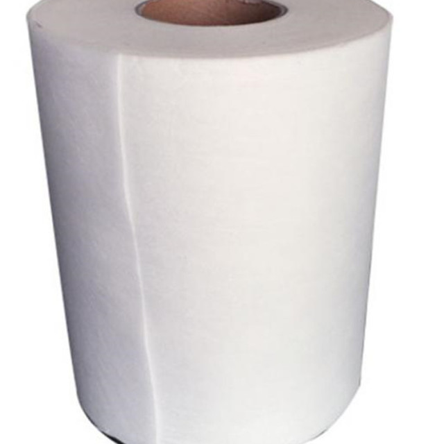 Melt blown nonwoven fabric filter /0.1micron pp melt-blown nonwoven cloth for use/ PFE meltblown
