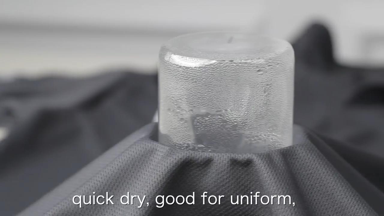 ที่กำหนดเองธรรมดาโพลีเอสเตอร์ระบายอากาศผู้ชายกอล์ฟCamisaเสื้อโปโลผู้ชายผ้าฝ้าย100% ที่มีโลโก้ที่กำหนดเอง