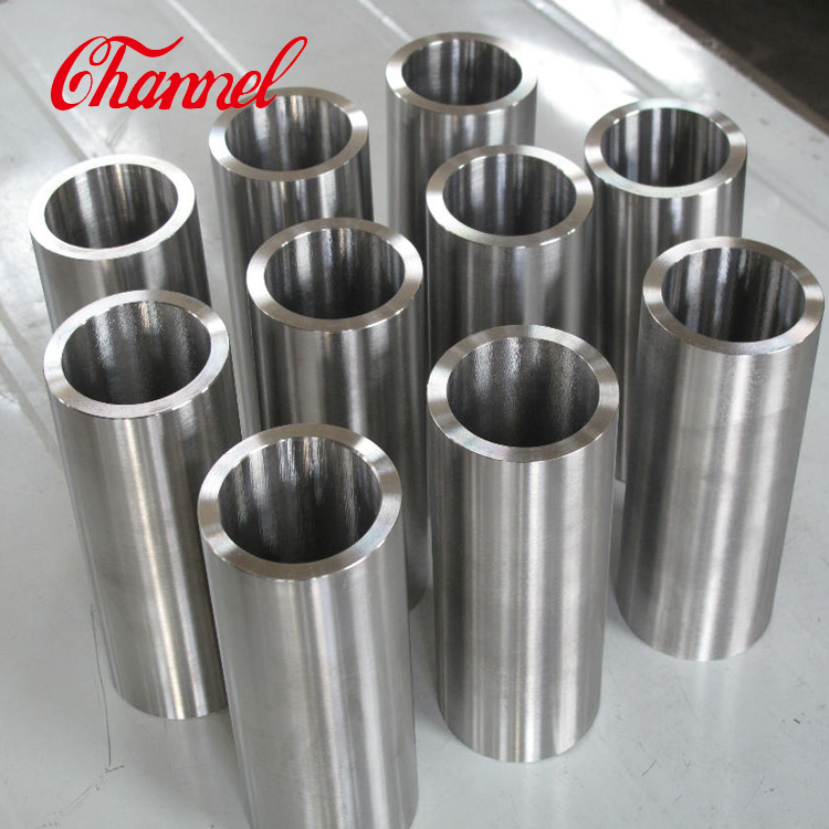 <strong>Grade</strong> <strong>5</strong> <strong>titanium</strong> tube for sale