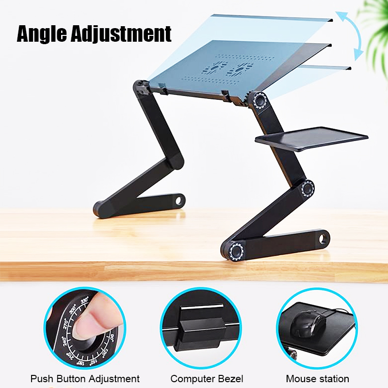 joy ergonomic laptop desk