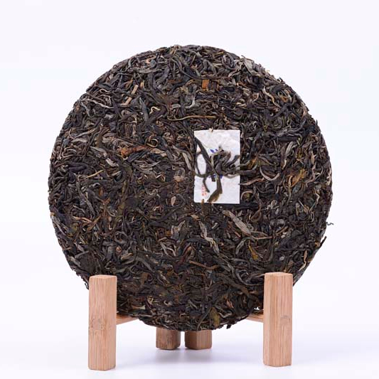Yunnan Slimming Tea Private Label Lung Cleaning Puer Tea 357g - 4uTea | 4uTea.com