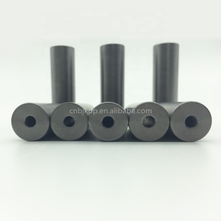 High quality low price tungsten wolfram tubes