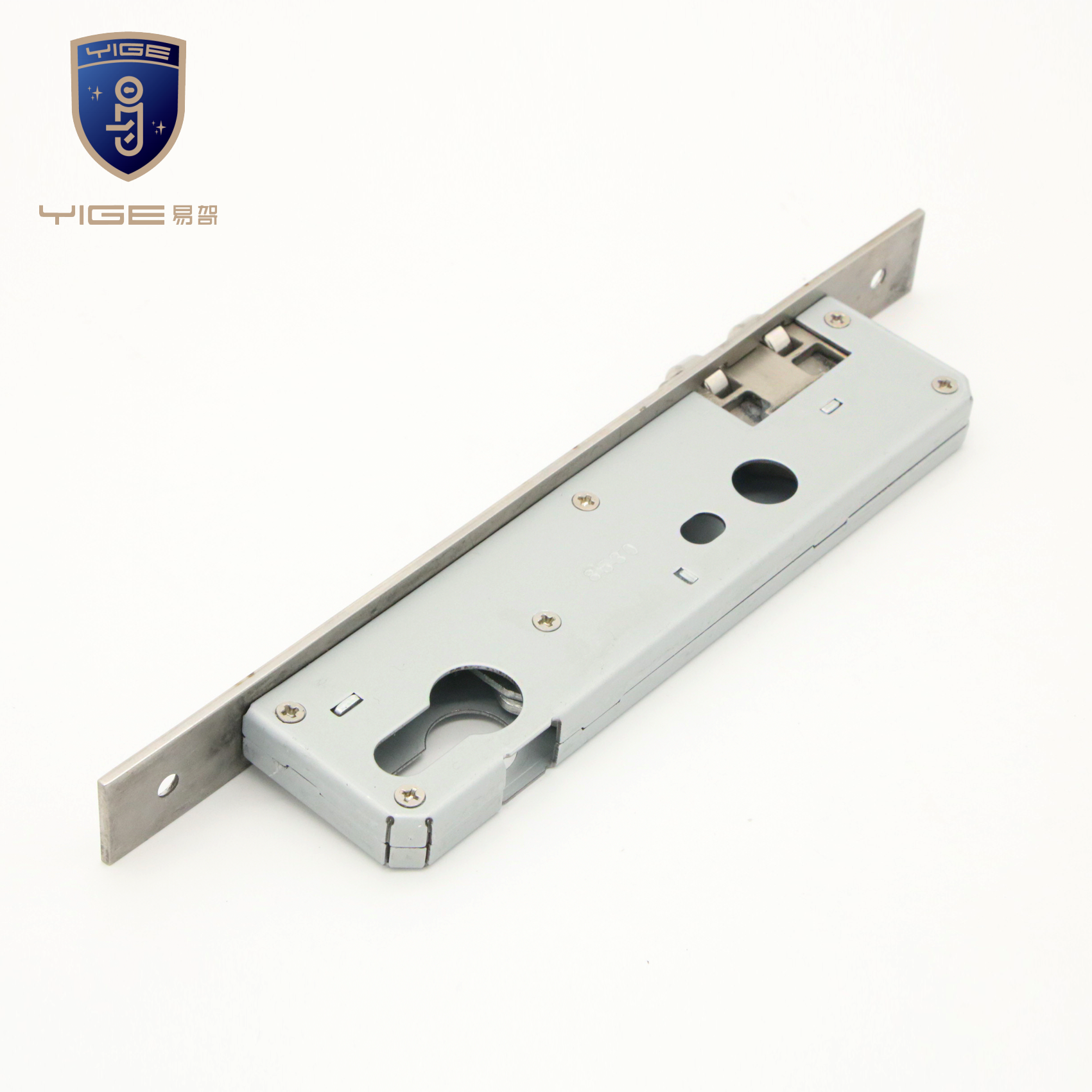 Aluminum Sliding 8530 lock body for aluminium doors