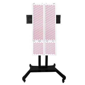 RD1500 New Design 1500W Red Led Light Therapy Panel for Full Body Treatment for Acne Treatment Pain Relief Wound Healing