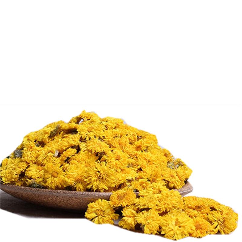 Best Price 100% Pure Chrysanthemum Tea for Skin Beauty - 4uTea | 4uTea.com