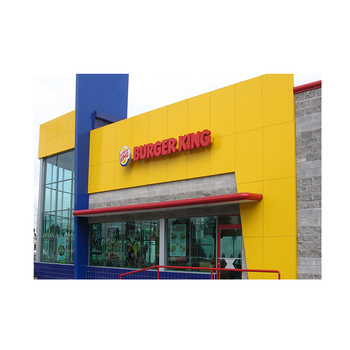 Crownbond acm/aluminum cladding,aluminum wall facade cladding,acp aluminum composite panel
