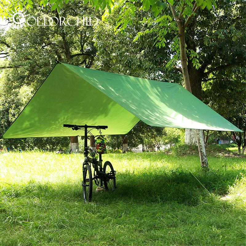 Tente de camping pour 1 à 2 personnes, randonnée, étanche