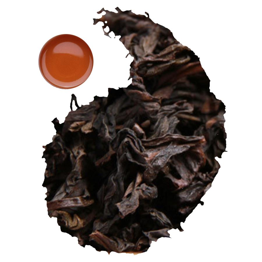 China Dong Fang Mei Ren Organic Oolong tea for tea bags - 4uTea | 4uTea.com