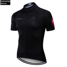 Pro UCI TEAM STRAVA велосипедная футболка 9D гелевая накладка велосипедные шорты набор Ropa Ciclismo мужские летние велосипедные Джерси наборы Maillots Culotte ...(Китай)