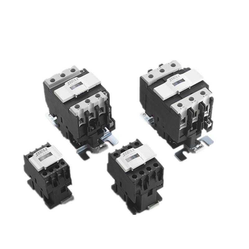 ¡Producto en oferta! Contactor LC1 nuevo modelo d25 telemecanique 63A AC