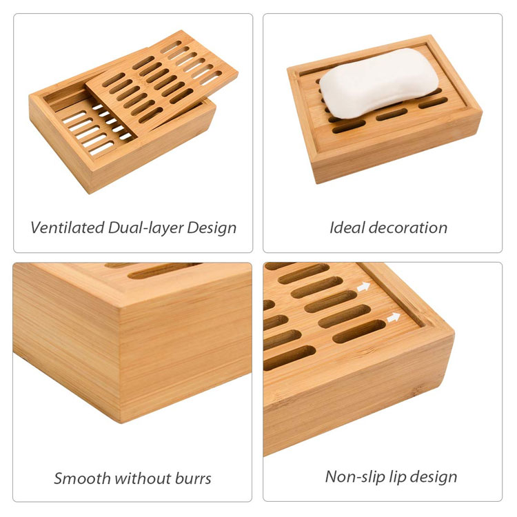 Bamboo-Bar-Soap-Holder-With-Double-Layer