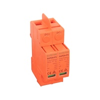 SUP2H-PV DC SPD Lightning Suppressor Surge Protection Equipment