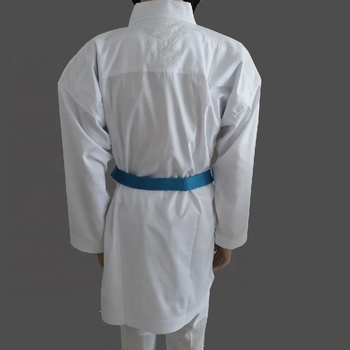 high quality light WKF kummite karate uniforms kimono for training and competition