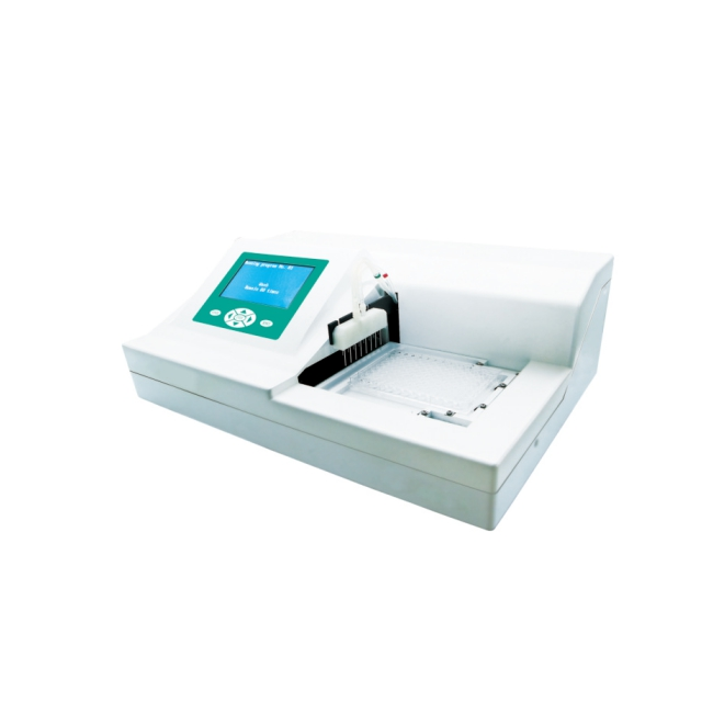 Microplate Washer Elisa Plate Washer Elisa Microplate Reader and Washer MW-600 Price