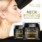 Cream Darkness Wholesale Neck Crease Cream Firming Whitening Black Wrinkle The Dark Darkness Removal Lift Tightening Action Best Private Label