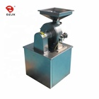 Chickpea Cocoa Powder Grinding Pin Mill Machine
