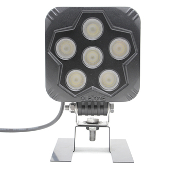 Oledone factory direct sale high quality led work light ,60W 7200lm offroad led driving lights