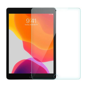 2020 New Trending 9H Tempered Glass Protector for iPad 10.2 Inch 2.5D Full Cover Screen Protector for iPad with Retail Packaging