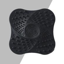 Напольные дренажные крышки для душа, антиблокирующая пробка для волос, пробка для раковины, фильтр для раковины, аксессуары для ванной комн...(Китай)