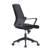 603B 2019 Hot Sale Blue Gaming Chair 310 Nylon base ( passed the BIFMA test ) Nylon frame executive mesh chair