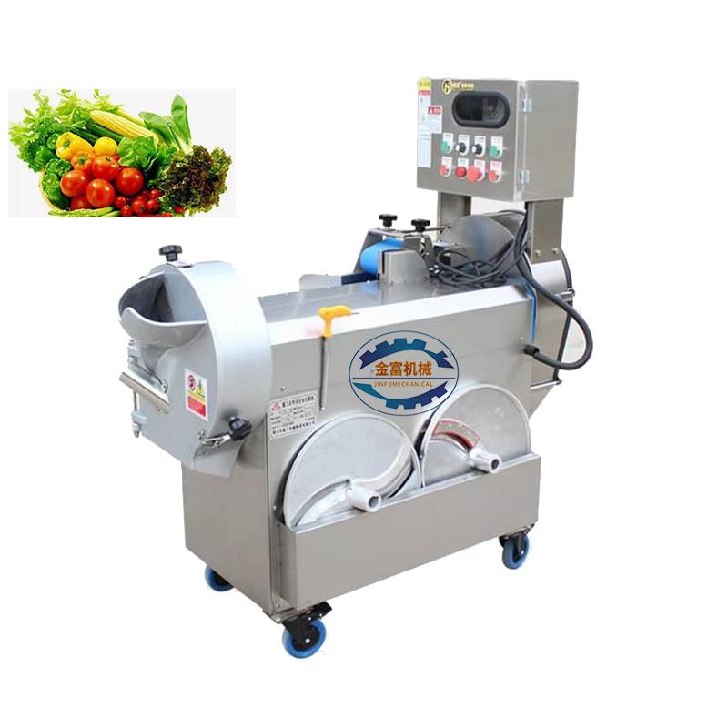 Cortadora Industrial de frutas y verduras, máquina cortadora de frutas