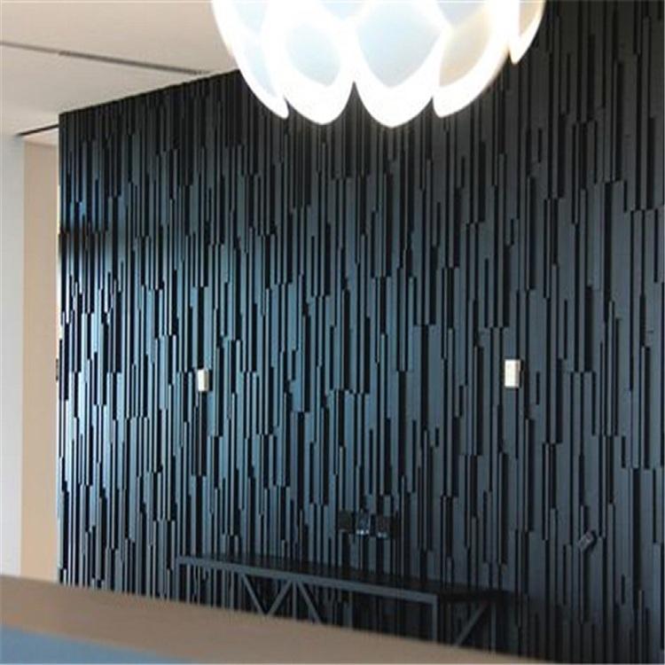 Trung quốc nhà sản xuất bán hàng trực tiếp nội thất trang trí PVC tường bảng điều chỉnh giá thấp cho trang trí