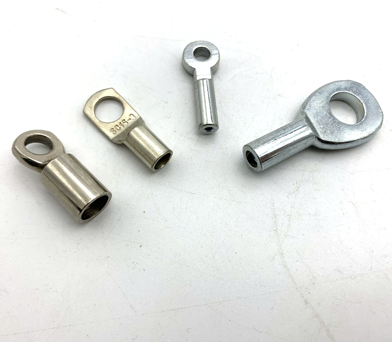 Rigging Hardware Galvanzed/Stainless Wire Rope End fitting For Hanging&Lifting Gym Cable Fitting For Safe Work Load