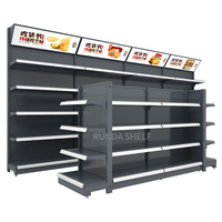 display rack shelves for second hand supermarket shelves gondola shelving