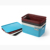 Wholesale custom color plastic office organizer box