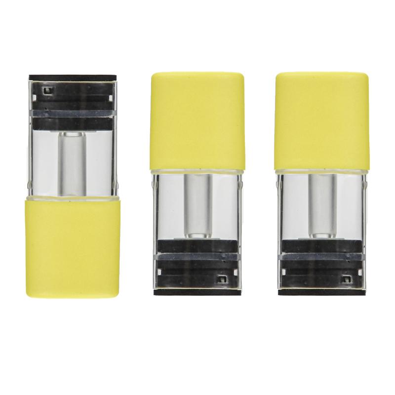 Novos Produtos Vape Starter Kits Vapor Fumo Eletrônico Pod