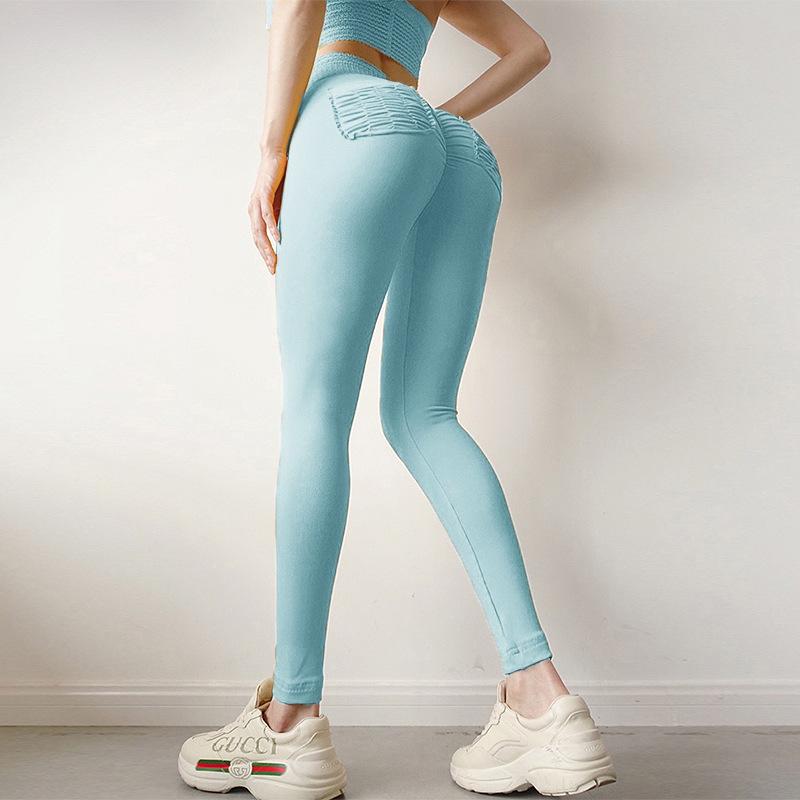 Wholesale-Fashionable-Yoga-Set-For-Women-Butt
