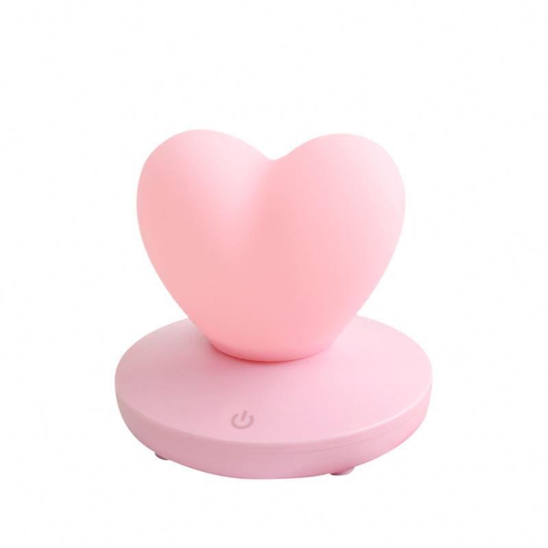 Amazon Mini Multifunctional LED Induction  For Kids Adultsmini Night Light With Love