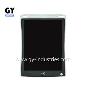 China hot board Electronic Digital Writing Tablet Paperless Drawing