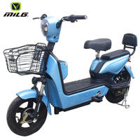 Best 350w brushless electric advertising bike very cheap bicycle guangzhou for sale