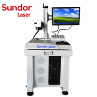 2020 Hot Export JPT 3D laser engraving 20W 30W 50W Raycus fiber laser marking machine Price For Jewelry