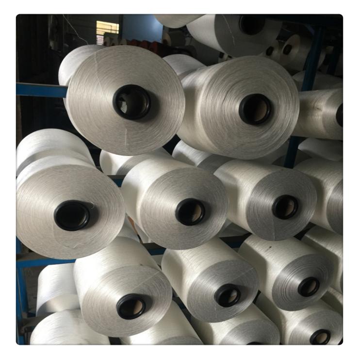 dty him 100% polyester yarn filament
